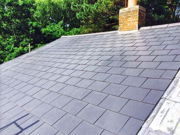 About Dorset Roofing Services