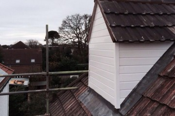 New Chimney Dorset Roofing Services