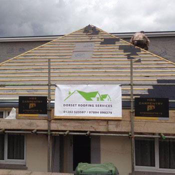 Contact Dorset Roofing Services Ltd