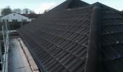 New roof in Corfe Mullen