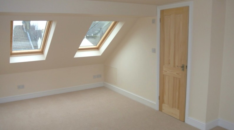 ... Velux Roof Windows. Loft Conversions
